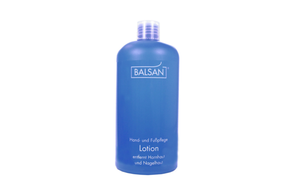 Balsan Lotion 500 ml